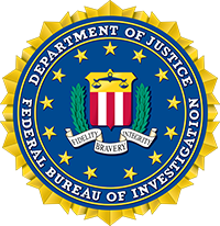 FBI Lab Vault Logo